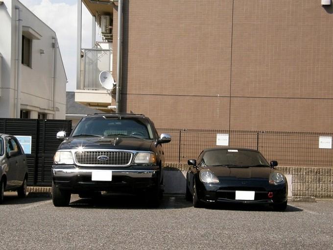 アルファード より 大きい車 大小