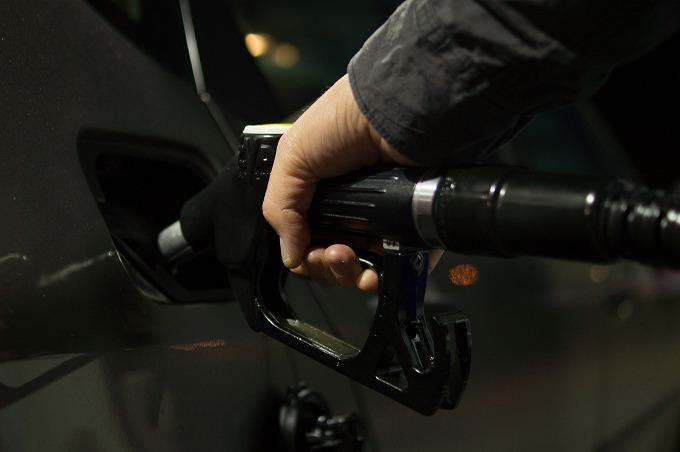 cx中古ガソリン 給油