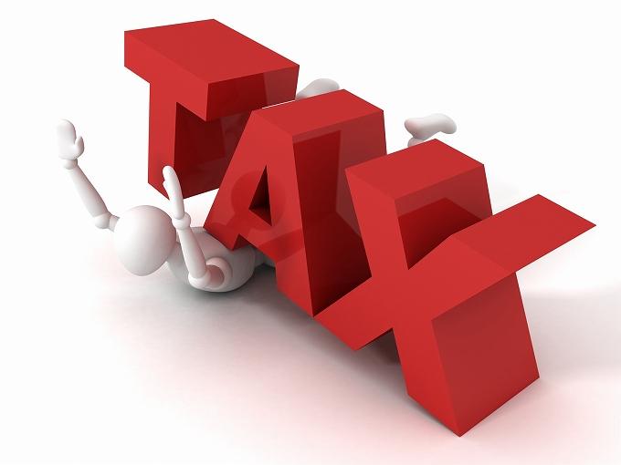 リーフ 税金 比較 自動車税
