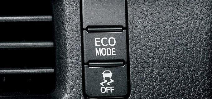 ノア 4wd 実燃費 ノアのエコモードボタン
