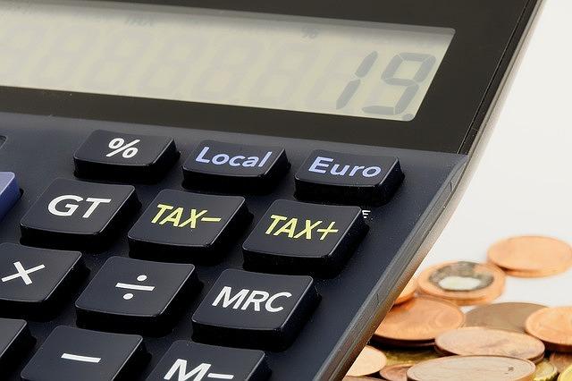 ノートeパワー 税金 電卓