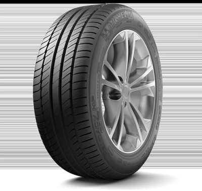プリウス 乗り心地 改善 タイヤ ミシュラン・PRIMACY HP