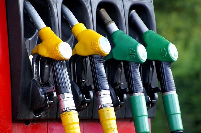 ヴェゼル 乗り心地 改善 方法 ガソリンスタンド