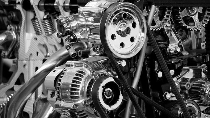 ウェイク 釣り仕様 中古 エンジン