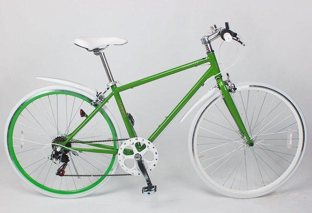 ビアンキ パッソ 評価 初心者 クロスバイク