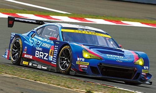 BRZ 18インチ 乗り心地 スポーツカー2