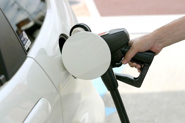 プリウス 30系 実燃費 給油