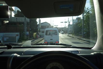 FJ クルーザー リフトアップ 乗り心地 運転