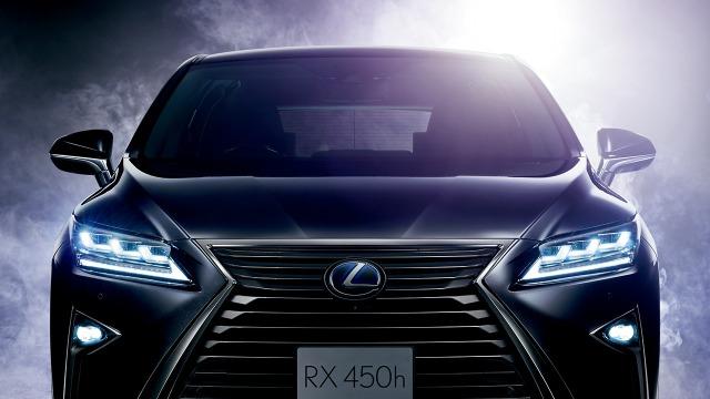 レクサス RX 新型 見積もり 450h 総合