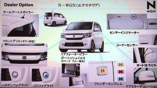 nワゴン 特別仕様車 値引き 値引き方法