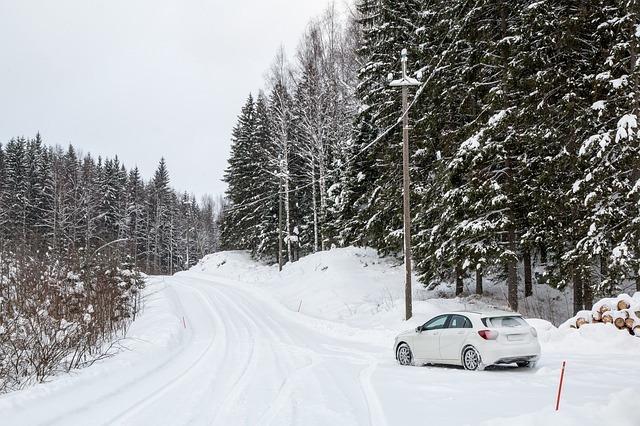 ルーミー ターボ 実燃費 厳寒期