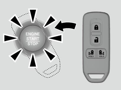 NBOX キー 電池 種類 エンジン始動 方法