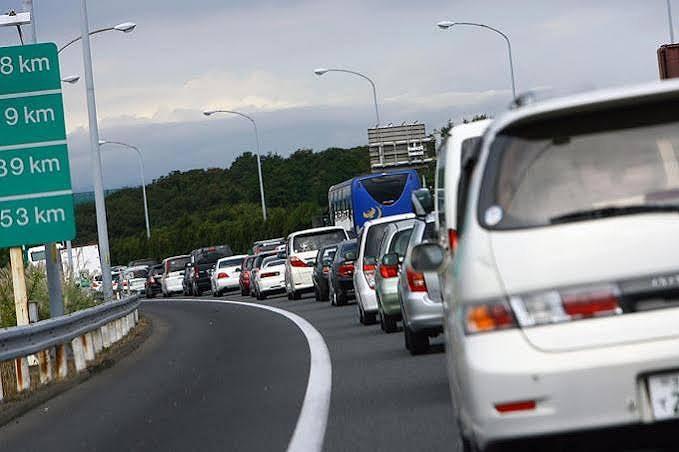 NBOX ホンダセンシング 使い方 渋滞
