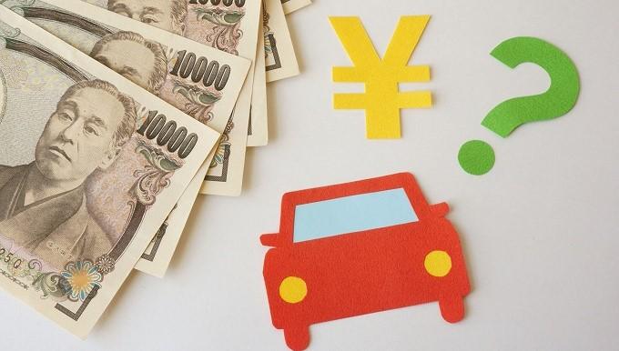 オデッセイ ドアミラー交換 価格 車とお金
