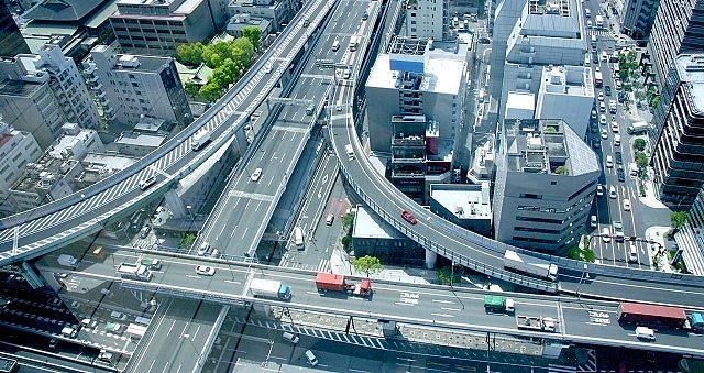 オデッセイ ガソリン 試乗 高速道路
