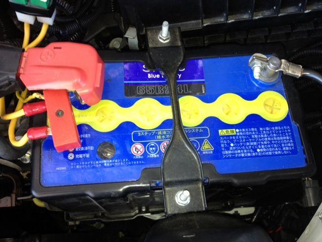 オデッセイ rb1 バッテリー価格 バッテリー
