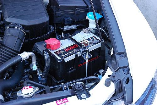 オデッセイ rb1 バッテリーサイズ バッテリー