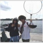 オデッセイ釣り仕様にする方法