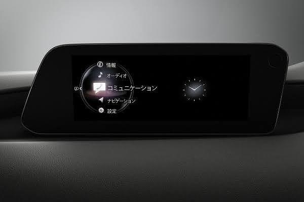 オデッセイ CX-8 悩む マツダコネクト