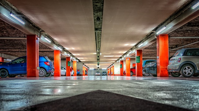 ヴェルファイア 高さ制限 立体駐車場