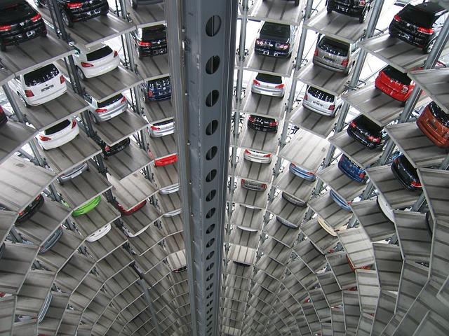 ヴェルファイア 高さ制限 機械式駐車場