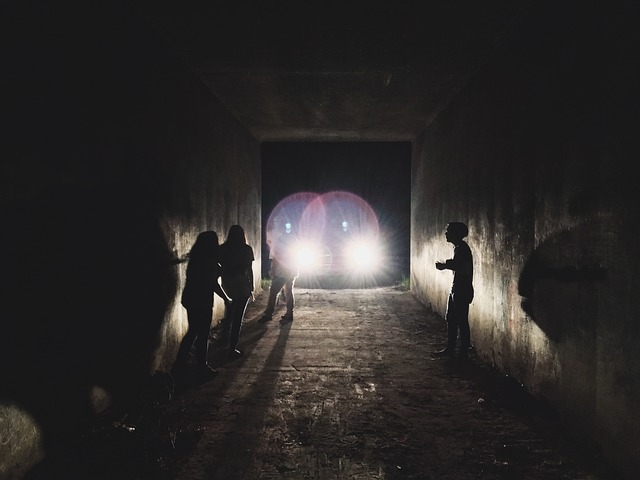 ヴェルファイア 高さ制限 トンネル